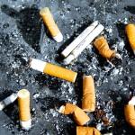 Niezwykle bez liku osób uzalewżnionych jest od fajczenia papierosów